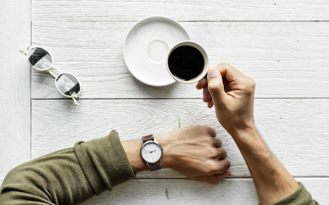 Nine Ways Leaders Can Better Manage Their Time